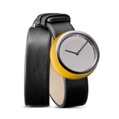 Uhr TW35 gelb
