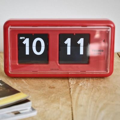 Flip-Clock QT30   Rot