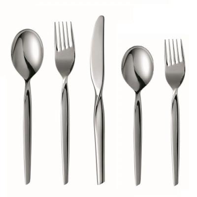 Twist Design Cutlery | Box 5 Pcs.