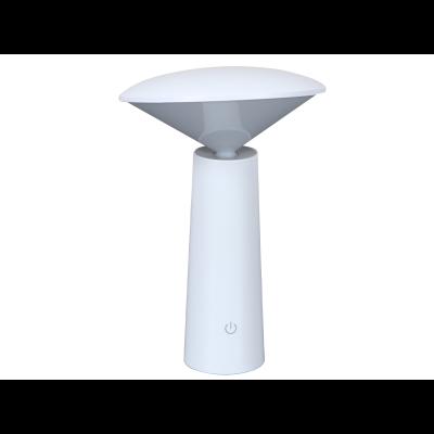 Schreibtischlampe LED Twist | Weiß