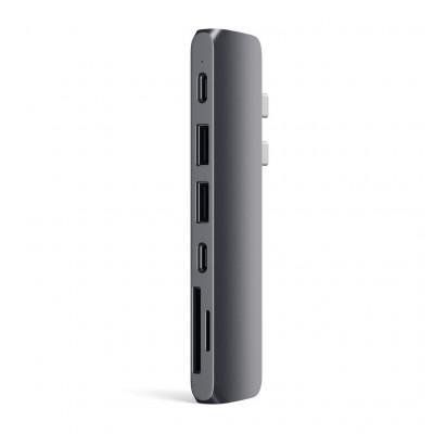 Typ-C PRO Hub - 4K HDMI Space Grau