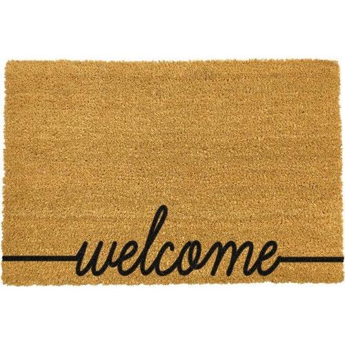 Fußmatte | Welcome