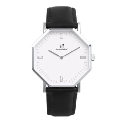 Unisex Watch Premier Roman Silver | St. Louis