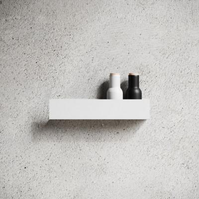 Regal U40 | Weiß