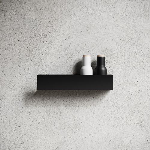 Shelf U40 | Black