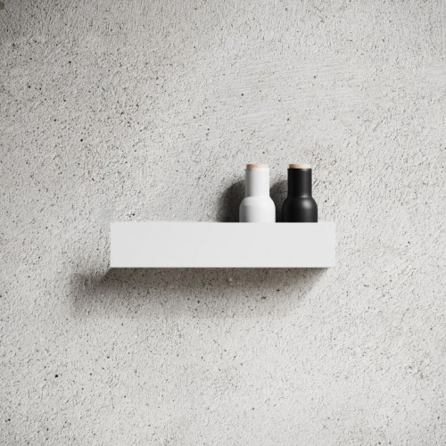 Shelf U40 | White