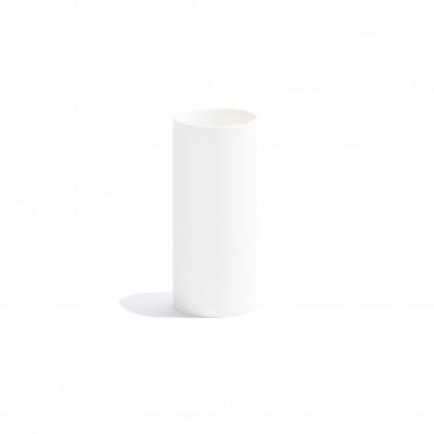 Vase Milk | Weiß