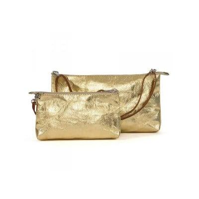 Busta Bag | Gold