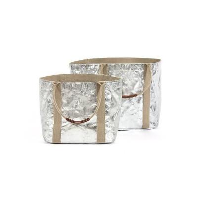Giulia Bag | Silver