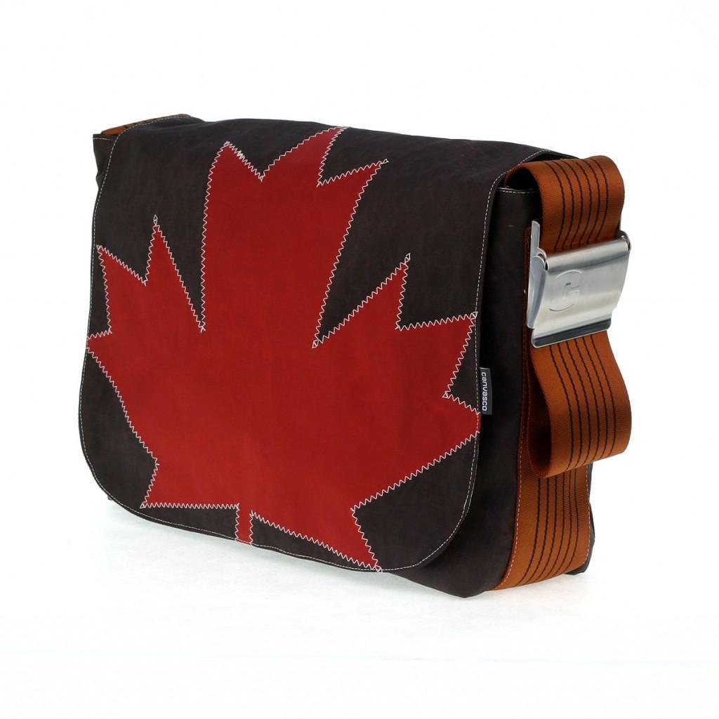 Urban Bag Maple Leaf