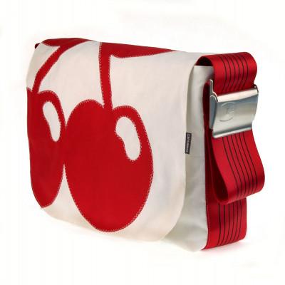 Urban Bag Cherry