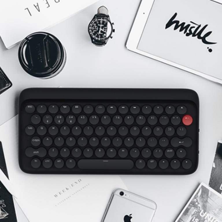 Mechanical Keyboard   Sandstone Black