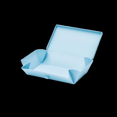 Vesperdose Uhmm Box No. 01 | Hellblau