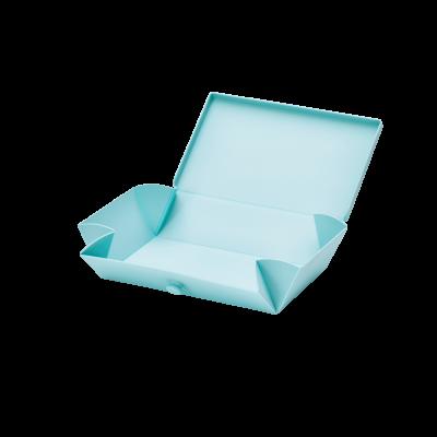 Vesperdose Uhmm Box No. 01 | Minzgrün