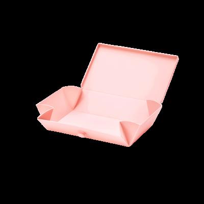 Vesperdose Uhmm Box No. 01 | Rosa