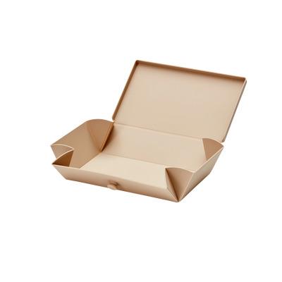 Vesperdose Uhmm Box No. 01   Mocca