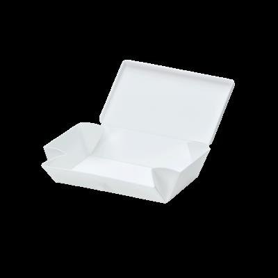 Vesperdose Uhmm Box No. 01 | Weiß