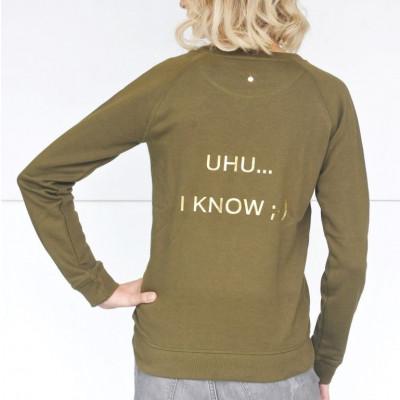 #uhuiknow