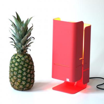 Lampe Unilight   Koralle