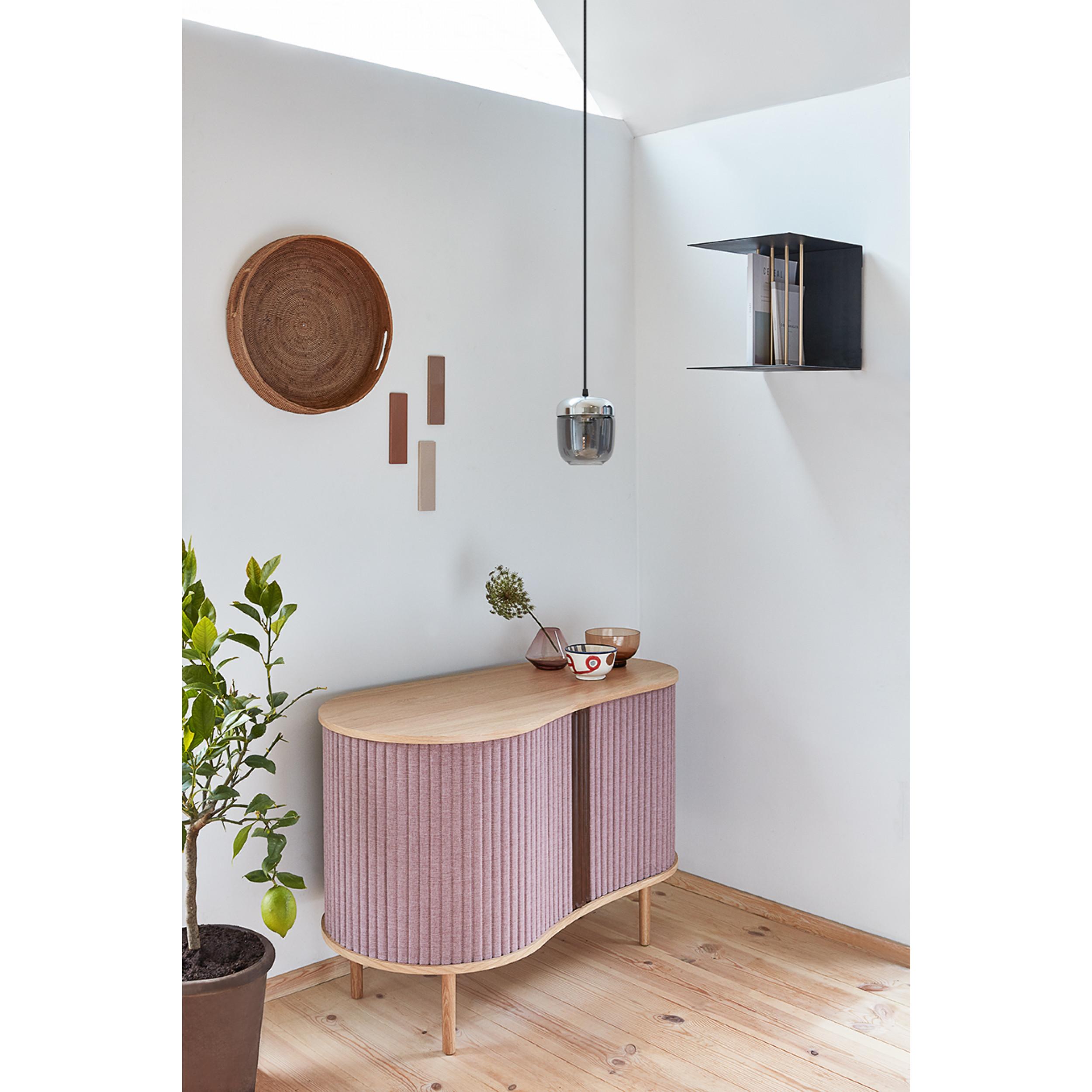 Wall Shelf Teaser | Grey