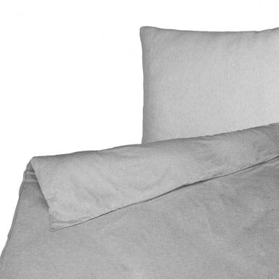 Bettbezug Umea | Grau