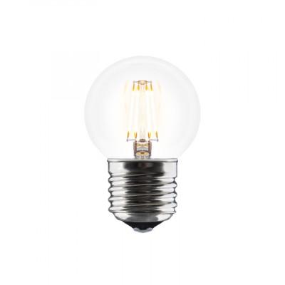 Glühbirne Idea 40 mm 4 W