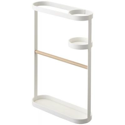 Umbrella Stand Tosca | White