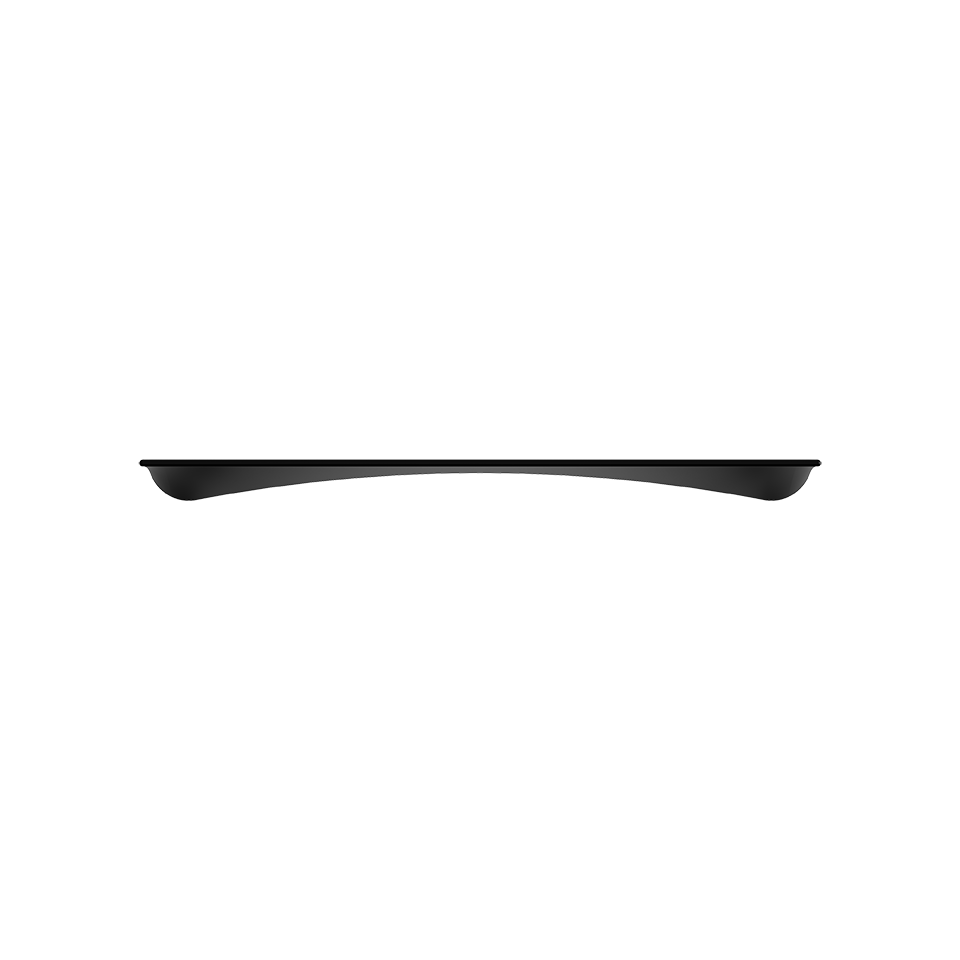 Shelf Flow | Dark Ash