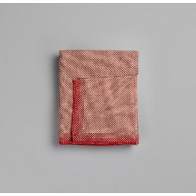Una Blanket | Light Red