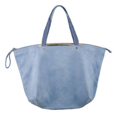 PlayaPlaya Beach Bag | Lavender