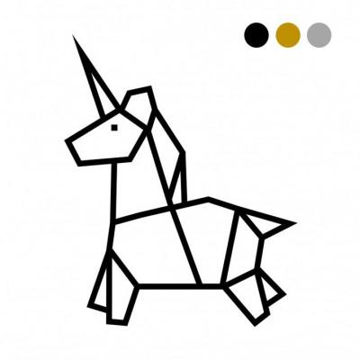 DIY Pattern   Unicorn