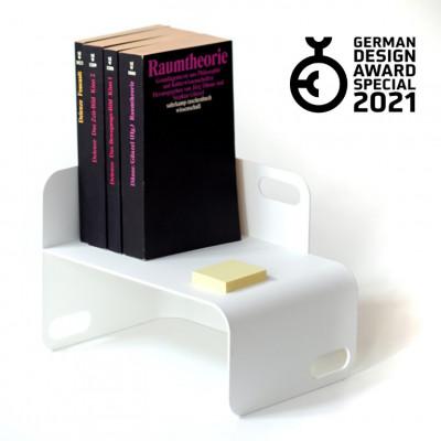 Schreibtisch-Organizer Uniunit XS   Weiß
