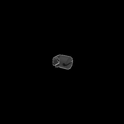 Flextrash Mülleimer | Rohrklemme