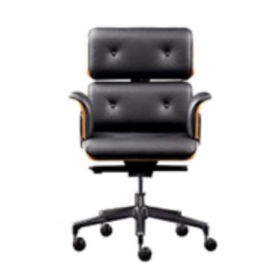 Büro-Drehsessel Armadillo 2 | Schwarz