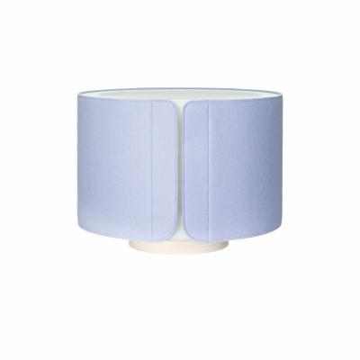 DL01 Stehleuchte   Unwind Pastellblau