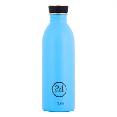 Urban Bottle | Lagoon Blue