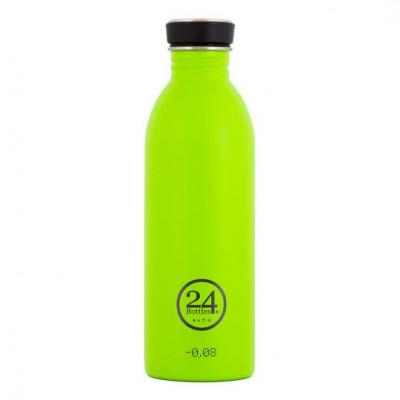 Urban Bottle | Lime Green