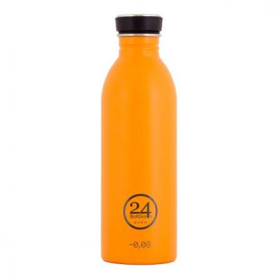 Urban Bottle | Total Orange