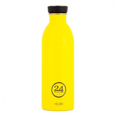 Urban Bottle | Taxi Yellow