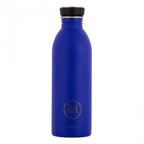Urban Bottle | Gold Blue