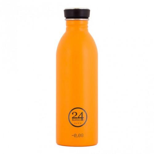Urban Bottle   Total Orange