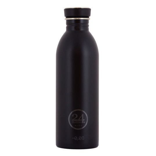 Urban Bottle   Tuxedo Black