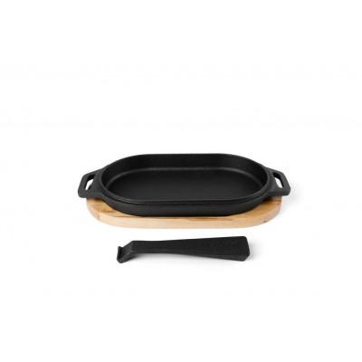 Sizzler Pan