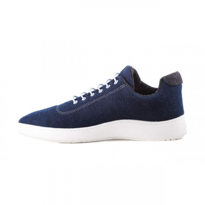 Sneakers Urban Wooler | Sky Blue