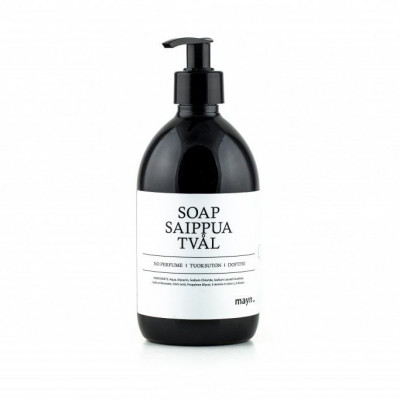 Handsoap | Without Perfume