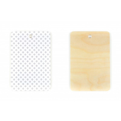 Wooden Board Dotty | Extra Small