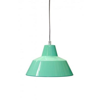 Werkstattlampe Mint