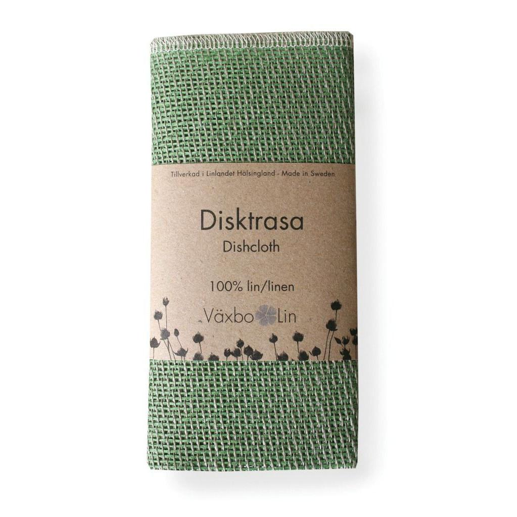 Dishcloth Leaf-Green