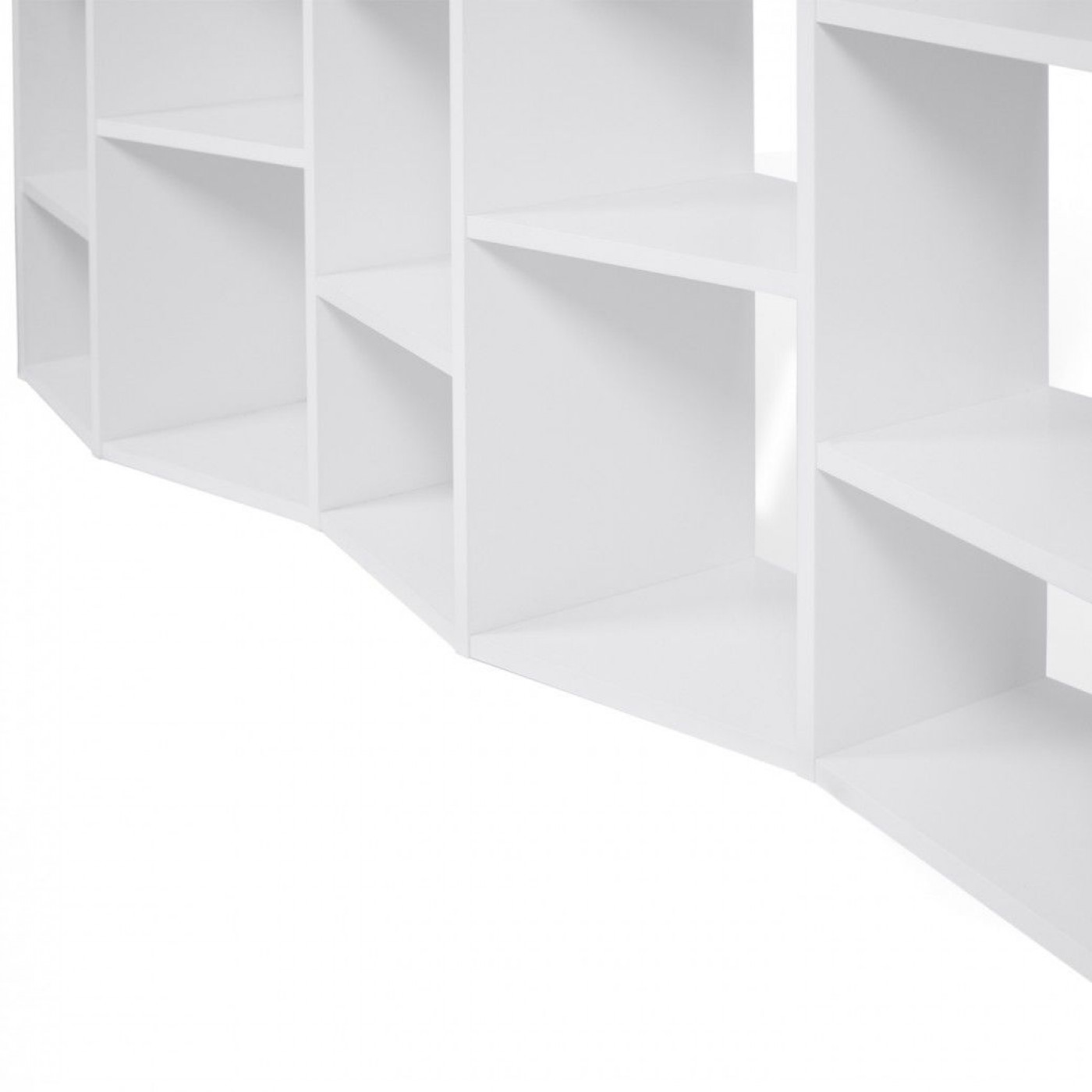 Bücherregal Valsa 004