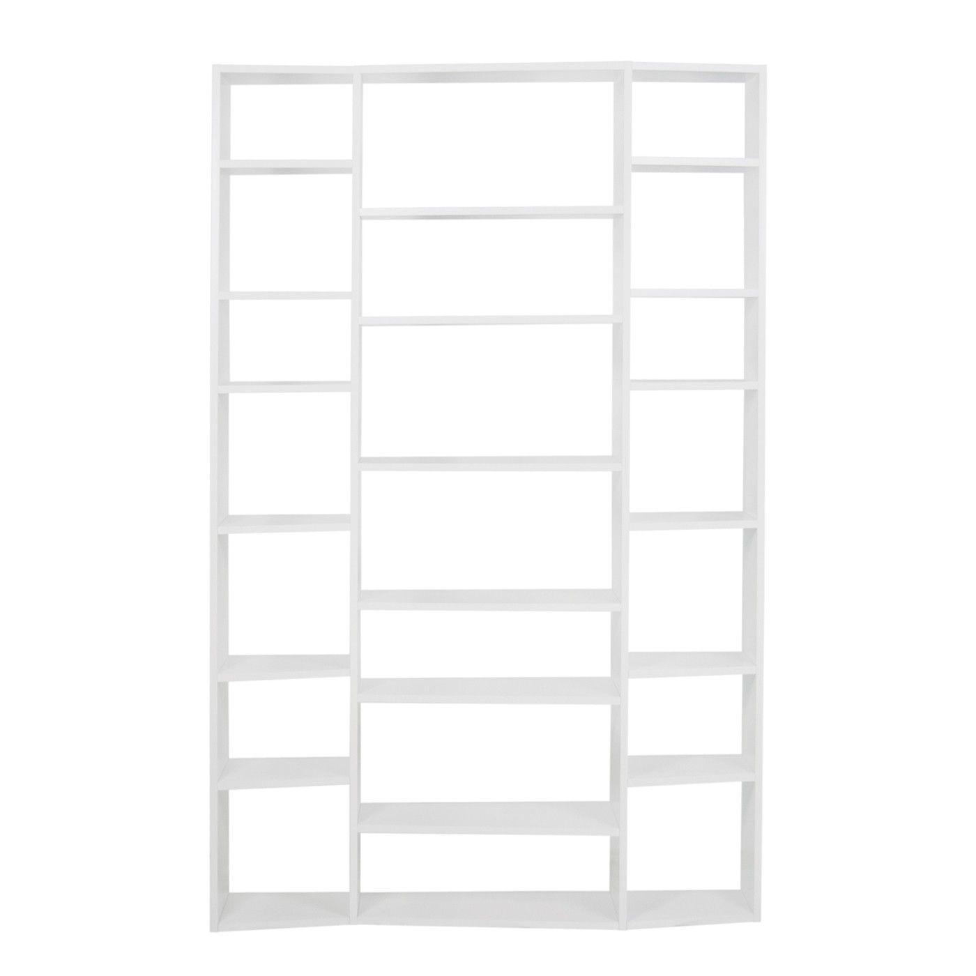 Valsa Bookcase 002